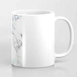 Icy Texture Coffee Mug