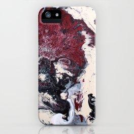 white elephant iPhone Case