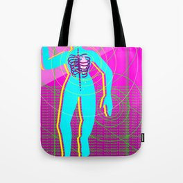 WHAT DOESN'T KILL YOU Tote Bag