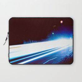Blinding Speed Laptop Sleeve