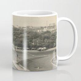 Old Baku Coffee Mug