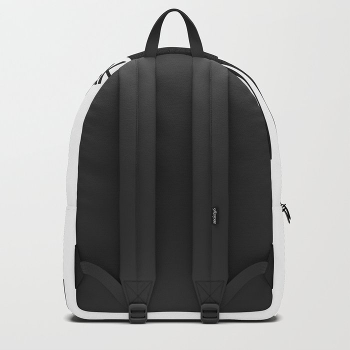 Break Rules Backpack