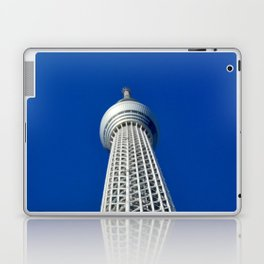 Skytree Laptop & iPad Skin
