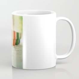 Rainbow Mugs Coffee Mug