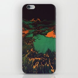 ŁÁQUESCÅPE iPhone Skin