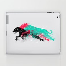 Dogs in action Laptop & iPad Skin
