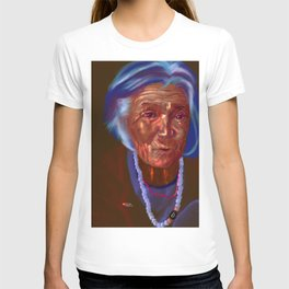 Ladakh Indian T-shirt