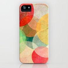 The Round Ones Slim Case iPhone (5, 5s)