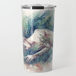 adam parrish - magician Travel Mug