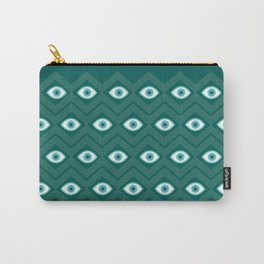 diamond eye Carry-All Pouch