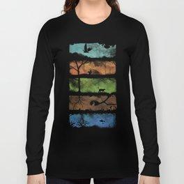 Teritory Long Sleeve T-shirt