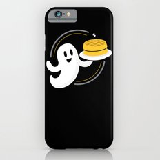 Ghost Waffles (Podcast) iPhone 6s Slim Case
