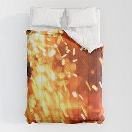 Fallen Embers Comforters