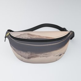 Wild Mountain Sunrise Fanny Pack