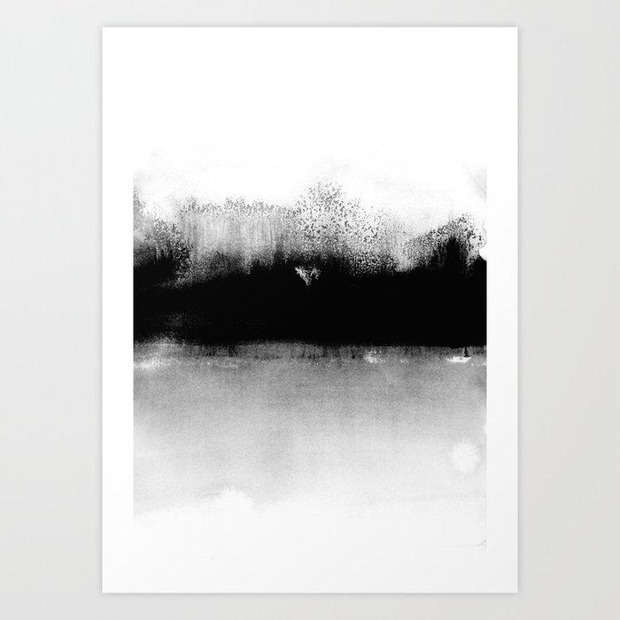NF03 Art Print