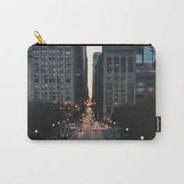 East Monroe Carry-All Pouch
