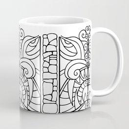 Threshold Guardian Coffee Mug