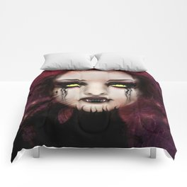 Suffocation Comforters