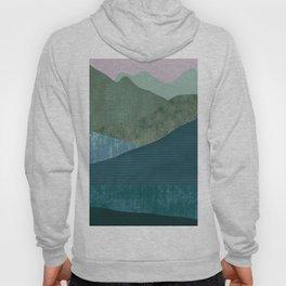 Mountain River #1 Hoody