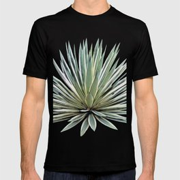 Agave monocots native hot species tropical South America T-shirt