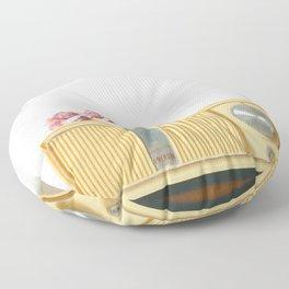 Lovesick Floor Pillow