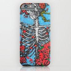 Garden of Eternity iPhone 6s Slim Case