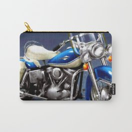 Electra Glide Carry-All Pouch