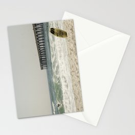 Surfs Up - Panama City Beach, FL Stationery Cards