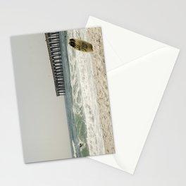 Surfs Up - Panama City Beach, FL Stationery Cards