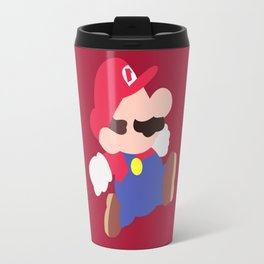 Mario Party (Mario) Travel Mug