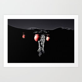 110820-9064 Art Print
