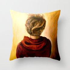 Robyn Throw Pillow