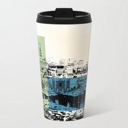 Boat Area Travel Mug