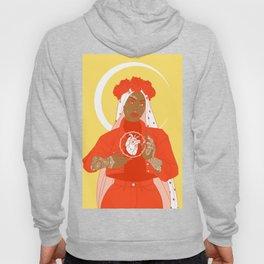 patron saint Hoody