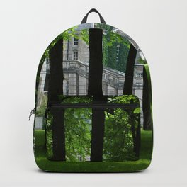 Guarding Trees Backpack