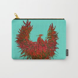 Hot Wings! Carry-All Pouch
