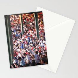 Fenway Filled Stationery Cards