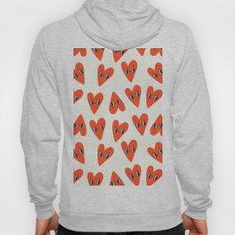 Happy Hearts Hoody