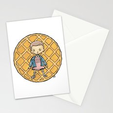Stranger Things - Eleven Stationery Cards