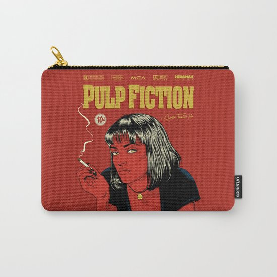 P. F. Carry-All Pouch