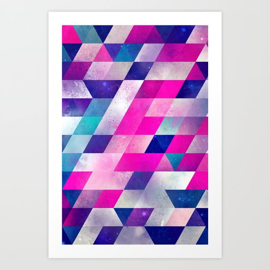 kyyte Art Print