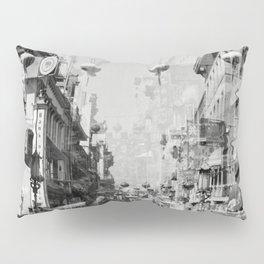 San Francisco China Town Pillow Sham