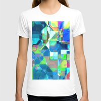 70s T-shirts featuring Back in the 70s, blue by MehrFarbeimLeben
