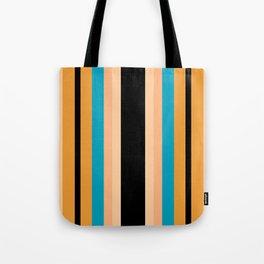 FRED Tote Bag