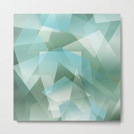 Abstract 219 Metal Print