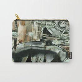 Glass series 1 Carry-All Pouch