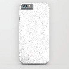 Alpacas Slim Case iPhone 6s