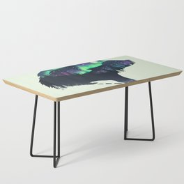 Northern Lights Coffee Table