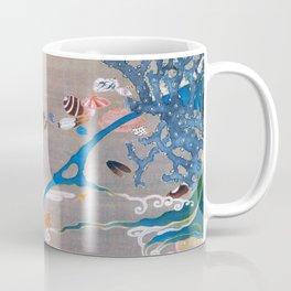 Shellfishes - Digital Remastered Edition Coffee Mug