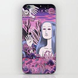 Dreamworld iPhone Skin